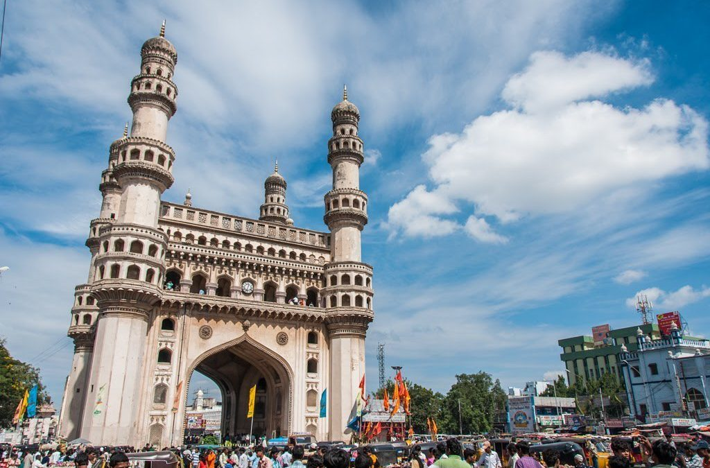 The History Of The Charminar