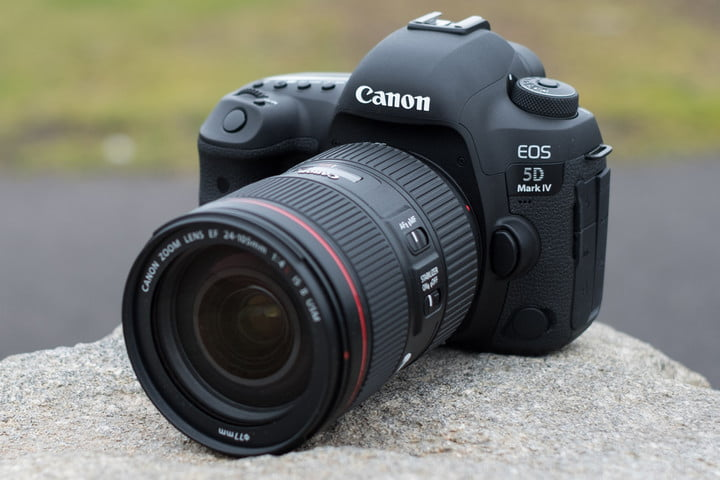 Do You Know The 6 Best Canon Lenses For Your DSLR Camera