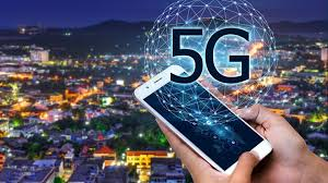 Which 5G phones have launched or are coming in 2019?