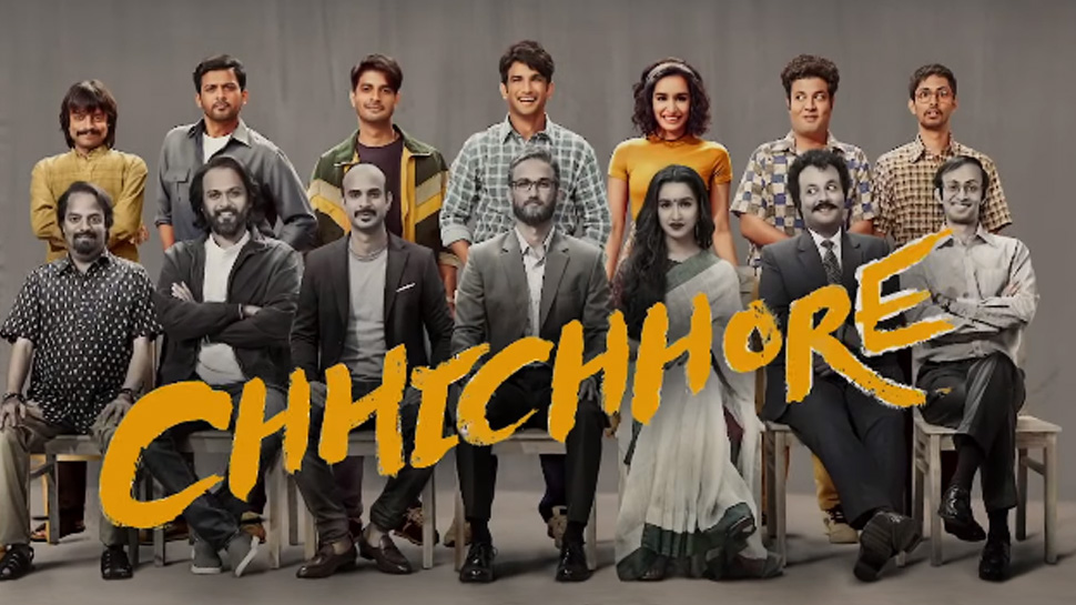 Upcoming Chhichhore Movie Updates