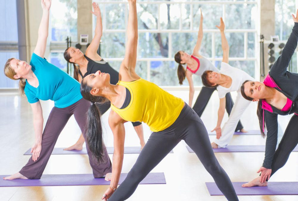 How much should you do Exercise every day?