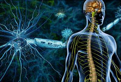 The modern treatment of nervous disorders