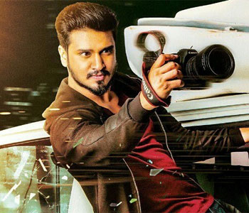 Arjun Suravaram movie release date fixed
