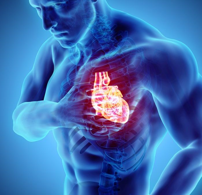 Symptoms And Prevention Of Heart Attack