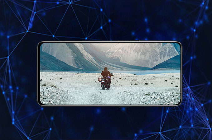 Latest News on Oppo Reno 2 z Specifications