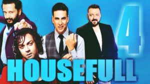 Upcoming Housefull 4 Movie Updates