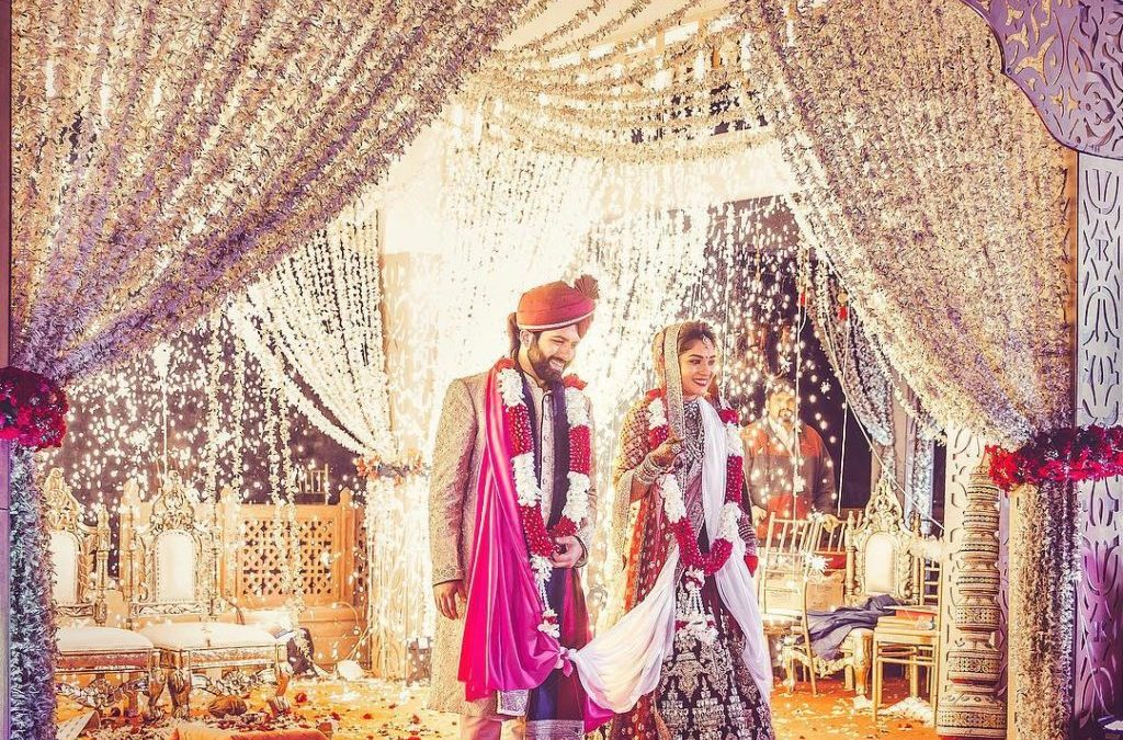 Indian Wedding Photography Styles