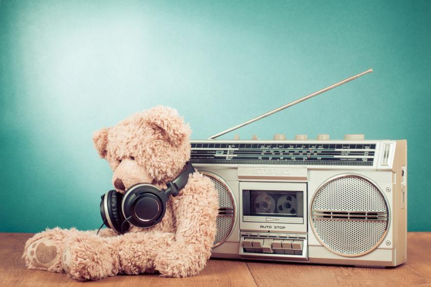 Sad Music Induces Pleasant Emotion